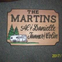 martins trailer sign 2017